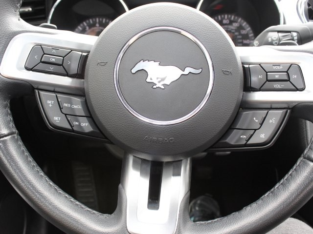 Pre-Owned 2016 Ford Mustang EcoBoost