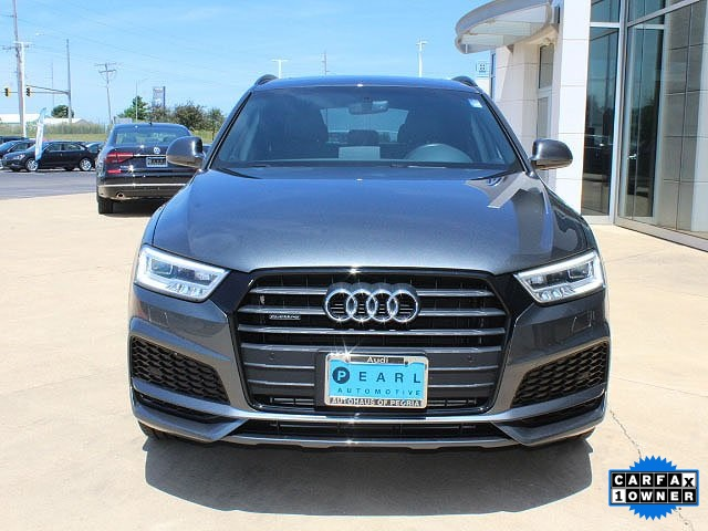 Pre-Owned 2018 Audi Q3 2.0T Premium Plus