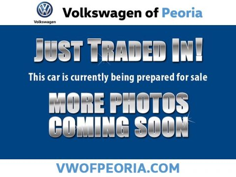 Pre-Owned 2017 Volkswagen Tiguan Limited 2.0T